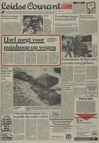 Leidse Courant 1987-02-03