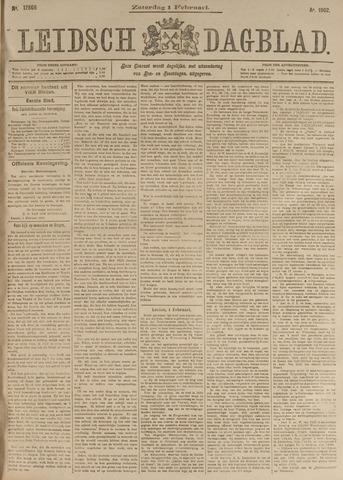 Leidsch Dagblad 1902-02-01