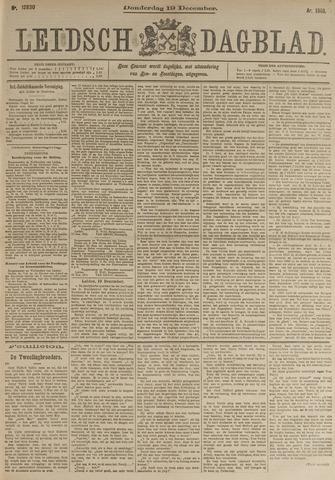 Leidsch Dagblad 1901-12-19