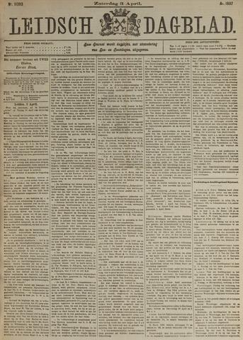 Leidsch Dagblad 1897-04-03