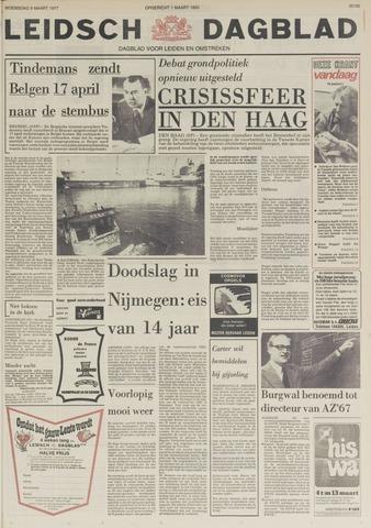 Leidsch Dagblad 1977-03-09