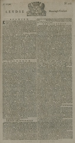 Leydse Courant 1736-09-17