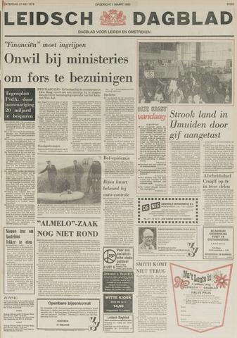 Leidsch Dagblad 1978-05-27