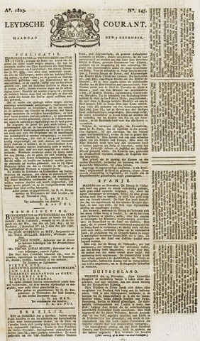 Leydse Courant 1825-12-05
