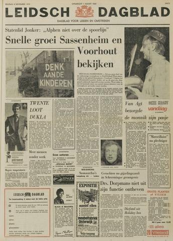 Leidsch Dagblad 1974-11-08