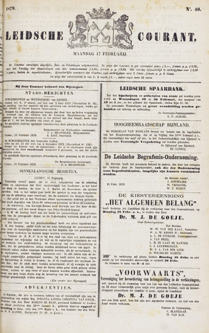 Leydse Courant 1879-02-17
