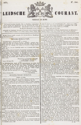 Leydse Courant 1871-06-23