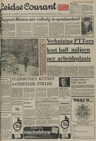 Leidse Courant 1976-12-31