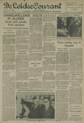 Leidse Courant 1962-03-20