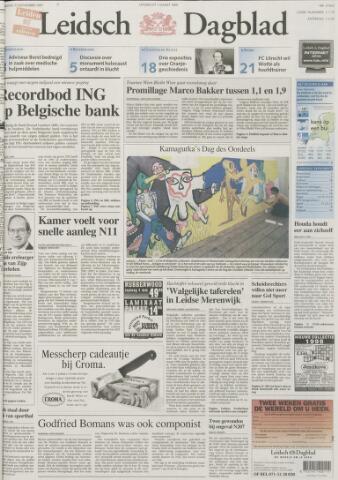 Leidsch Dagblad 1997-11-12