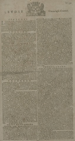 Leydse Courant 1740-08-10