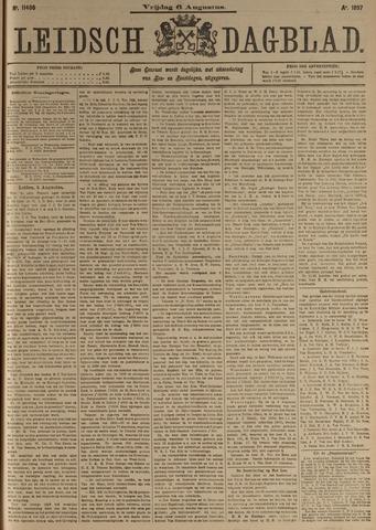 Leidsch Dagblad 1897-08-06