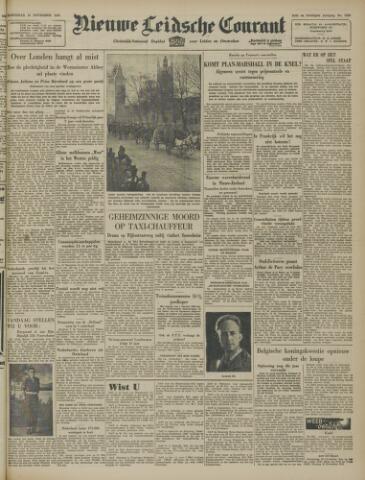 Nieuwe Leidsche Courant 1947-11-19