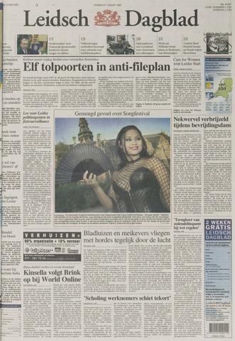 Leidsch Dagblad 2000-05-10