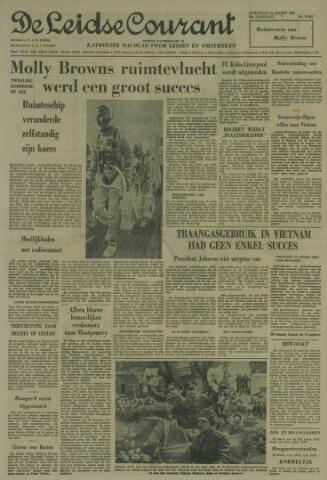 Leidse Courant 1965-03-24