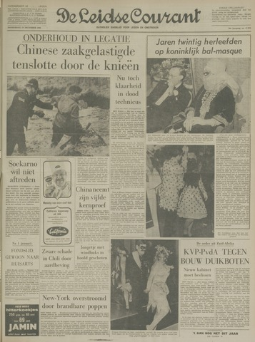 Leidse Courant 1966-12-29