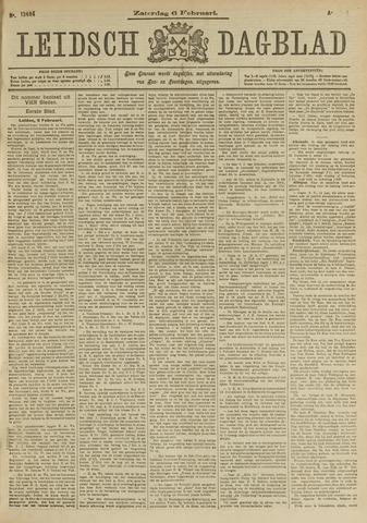 Leidsch Dagblad 1904-02-06