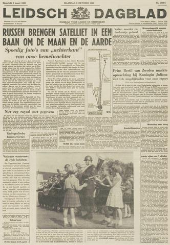 Leidsch Dagblad 1959-10-05