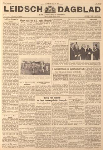 Leidsch Dagblad 1947-06-07
