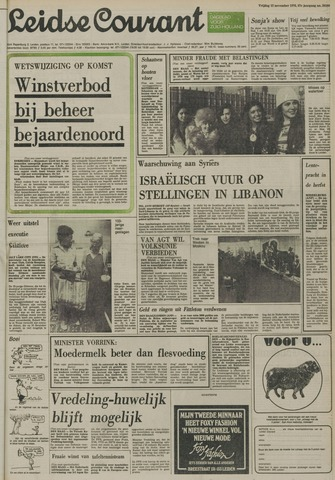 Leidse Courant 1976-11-12