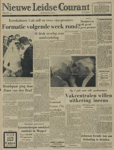 Nieuwe Leidsche Courant 1965-04-02