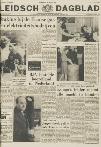 Leidsch Dagblad 1966-03-23