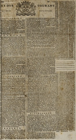 Leydse Courant 1794-10-06