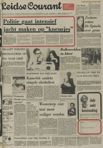 Leidse Courant 1976-04-09
