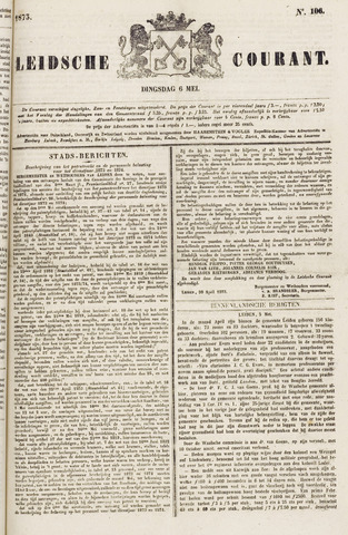 Leydse Courant 1873-05-06
