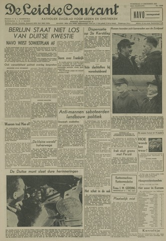Leidse Courant 1958-12-17