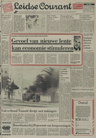 Leidse Courant 1984-01-05