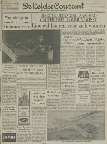 Leidse Courant 1967-01-19