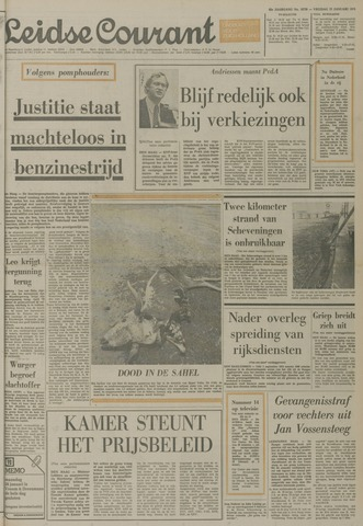 Leidse Courant 1974-01-25