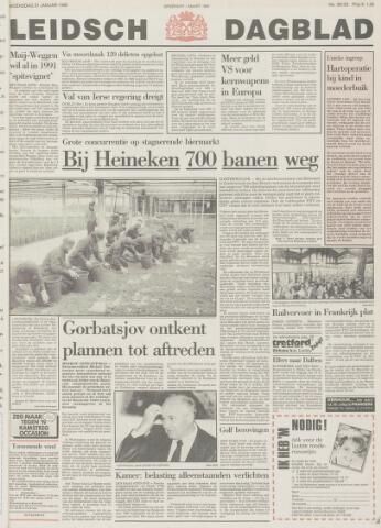 Leidsch Dagblad 1990-01-31