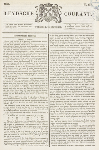 Leydse Courant 1853-12-28