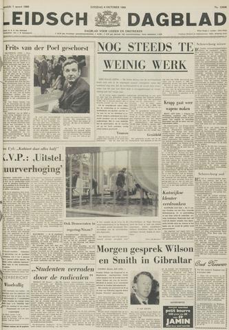 Leidsch Dagblad 1968-10-08