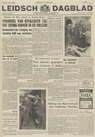 Leidsch Dagblad 1961-03-09