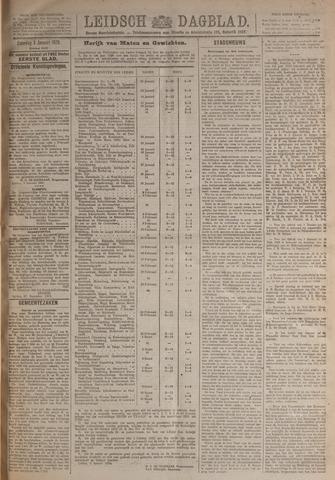 Leidsch Dagblad 1920-01-03