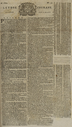 Leydse Courant 1802-03-22