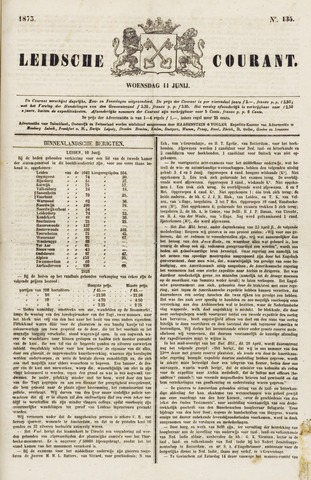 Leydse Courant 1873-06-11