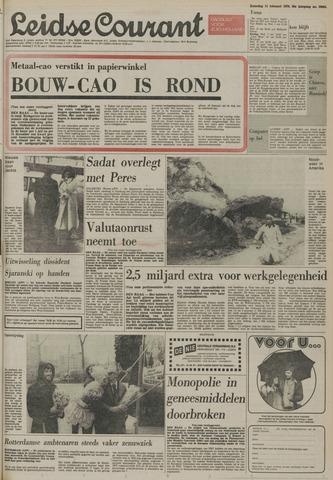 Leidse Courant 1978-02-11