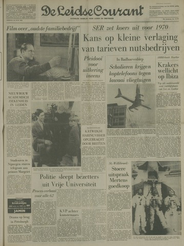 Leidse Courant 1969-06-20