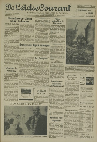 Leidse Courant 1959-12-14