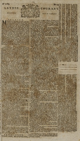 Leydse Courant 1789-01-26