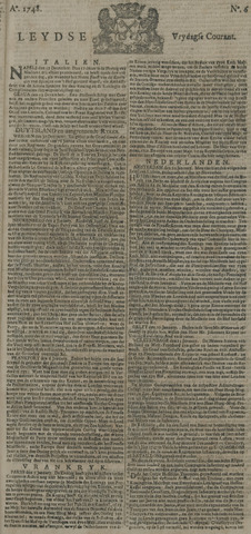 Leydse Courant 1748-01-12