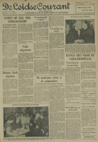 Leidse Courant 1962-01-31