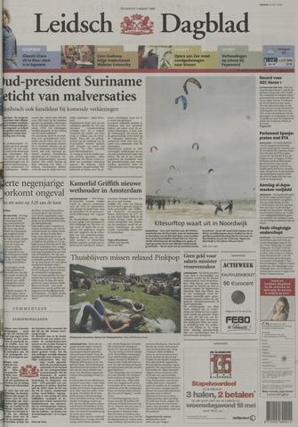 Leidsch Dagblad 2005-05-17