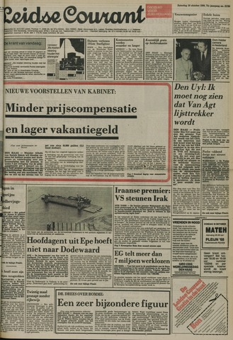 Leidse Courant 1980-10-18