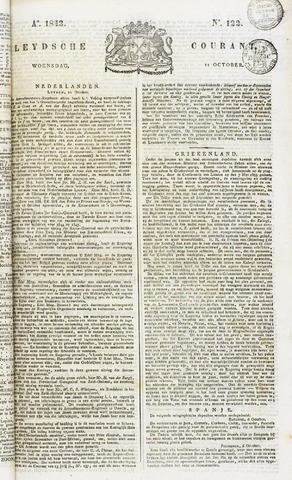 Leydse Courant 1843-10-11