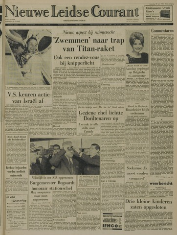 Nieuwe Leidsche Courant 1965-05-29
